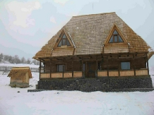 Casele de vacanta Luca si Vicentiu - accommodation in  Maramures Country (66)