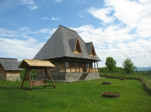 Casele de vacanta Luca si Vicentiu - accommodation in  Maramures Country (67)