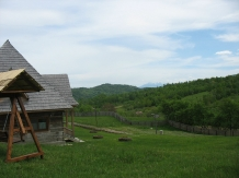 Casele de vacanta Luca si Vicentiu - accommodation in  Maramures Country (69)