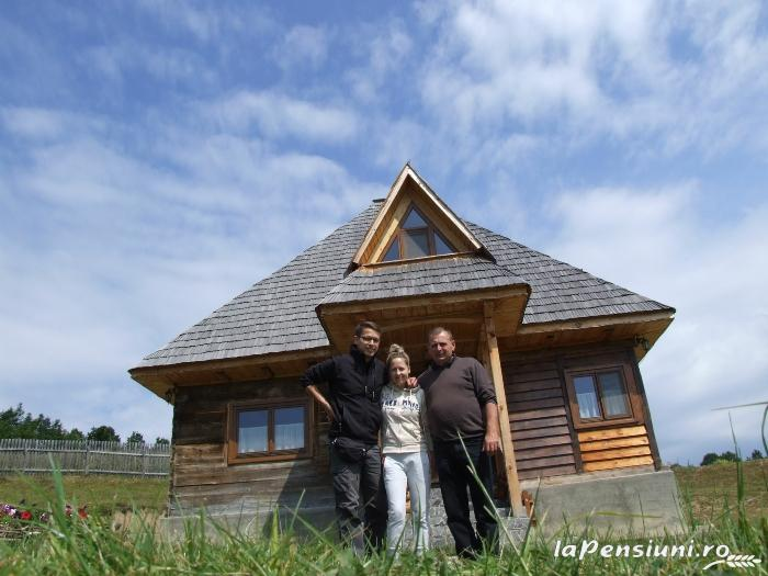Casele de vacanta Luca si Vicentiu - accommodation in  Maramures Country (70)
