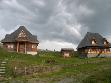 Casele de vacanta Luca si Vicentiu - accommodation in  Maramures Country (72)