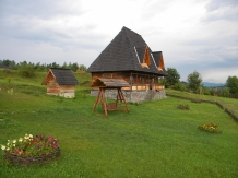 Casele de vacanta Luca si Vicentiu - accommodation in  Maramures Country (73)