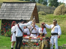 Casele de vacanta Luca si Vicentiu - accommodation in  Maramures Country (79)