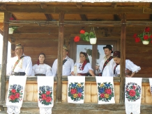 Casele de vacanta Luca si Vicentiu - accommodation in  Maramures Country (84)