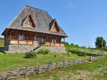 Casele de vacanta Luca si Vicentiu - accommodation in  Maramures Country (88)