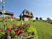 Casele de vacanta Luca si Vicentiu - accommodation in  Maramures Country (89)