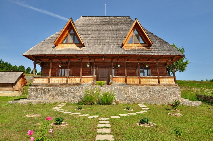 Casele de vacanta Luca si Vicentiu - accommodation in  Maramures Country (91)