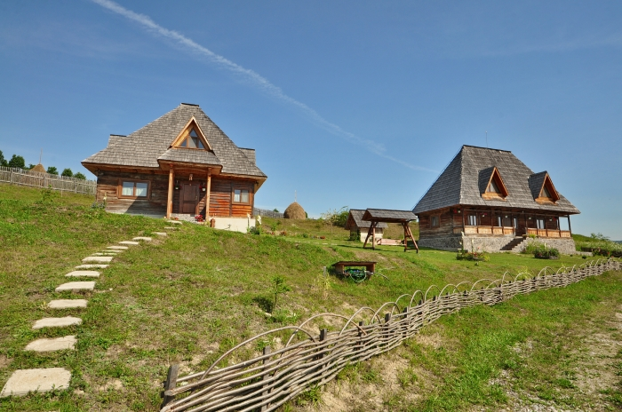 Casele de vacanta Luca si Vicentiu - accommodation in  Maramures Country (92)
