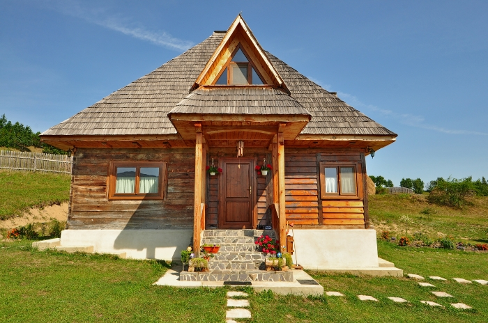Casele de vacanta Luca si Vicentiu - accommodation in  Maramures Country (94)