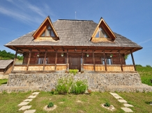 Casele de vacanta Luca si Vicentiu - accommodation in  Maramures Country (96)
