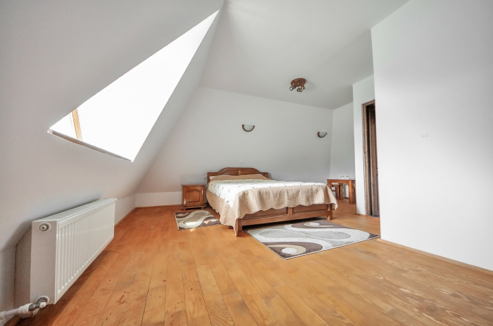 Casele de vacanta Luca si Vicentiu - accommodation in  Maramures Country (97)