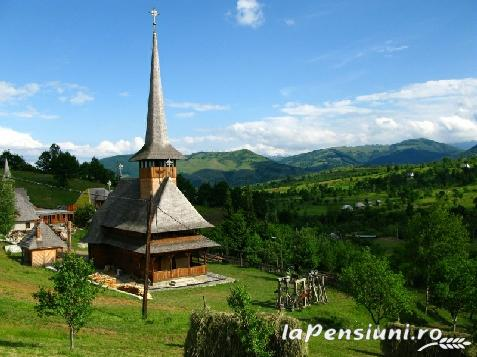 Casele de vacanta Luca si Vicentiu - accommodation in  Maramures Country (Surrounding)