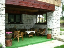 Casa de vis - accommodation in  Apuseni Mountains, Motilor Country, Arieseni (15)