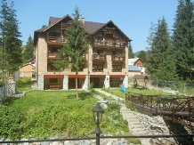 Casa de vis - accommodation in  Apuseni Mountains, Motilor Country, Arieseni (16)