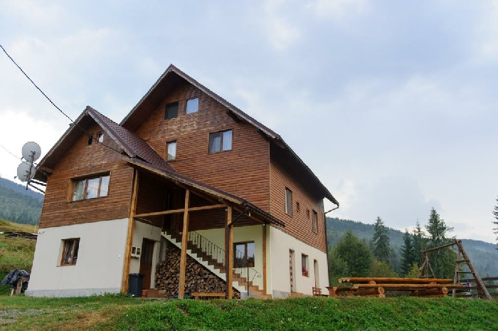 Pensiunea Aries - accommodation in  Apuseni Mountains, Motilor Country, Arieseni (01)