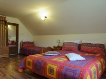 Pensiunea Aries - accommodation in  Apuseni Mountains, Motilor Country, Arieseni (03)