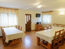 Pensiunea Aries - accommodation in  Apuseni Mountains, Motilor Country, Arieseni (06)
