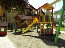 Pensiunea La Munte - accommodation in  Rucar - Bran, Moeciu (06)