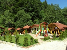 Pensiunea La Munte - accommodation in  Rucar - Bran, Moeciu (07)