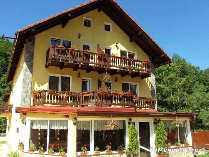 Pensiunea La Munte - accommodation in  Rucar - Bran, Moeciu (08)