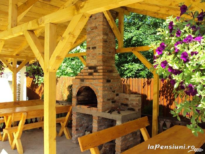 Pensiunea La Munte - accommodation in  Rucar - Bran, Moeciu (13)