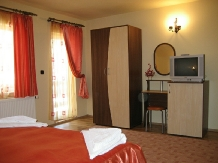 Pensiunea La Munte - accommodation in  Rucar - Bran, Moeciu (18)