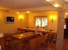 Pensiunea La Munte - accommodation in  Rucar - Bran, Moeciu (22)