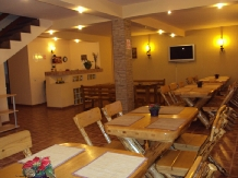 Pensiunea La Munte - accommodation in  Rucar - Bran, Moeciu (23)