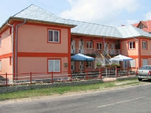 Rural accommodation at  Vila Proto Costinesti