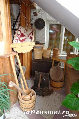 Pensiunea Danciu - accommodation in  Motilor Country (13)