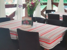 Pensiunea Danciu - accommodation in  Motilor Country (17)