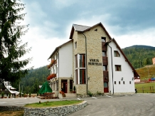 Pensiunea Vraja Muntelui - accommodation in  Apuseni Mountains, Motilor Country, Arieseni (01)