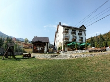 Pensiunea Vraja Muntelui - accommodation in  Apuseni Mountains, Motilor Country, Arieseni (04)