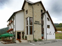Pensiunea Vraja Muntelui - accommodation in  Apuseni Mountains, Motilor Country, Arieseni (05)