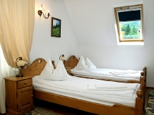 Pensiunea Vraja Muntelui - accommodation in  Apuseni Mountains, Motilor Country, Arieseni (10)