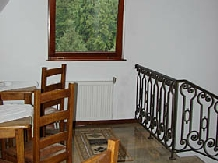 Pensiunea Vraja Muntelui - accommodation in  Apuseni Mountains, Motilor Country, Arieseni (15)
