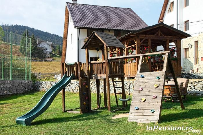 Pensiunea Vraja Muntelui - accommodation in  Apuseni Mountains, Motilor Country, Arieseni (31)