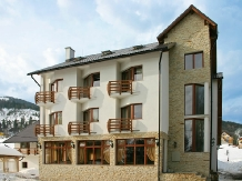 Pensiunea Vraja Muntelui - accommodation in  Apuseni Mountains, Motilor Country, Arieseni (34)