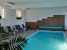 Rural accommodation at  Cabana Anda Lux