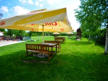 Pensiunea Natura - accommodation in  Fagaras and nearby (02)