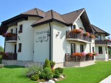 Pensiunea Natura - accommodation in  Fagaras and nearby (03)