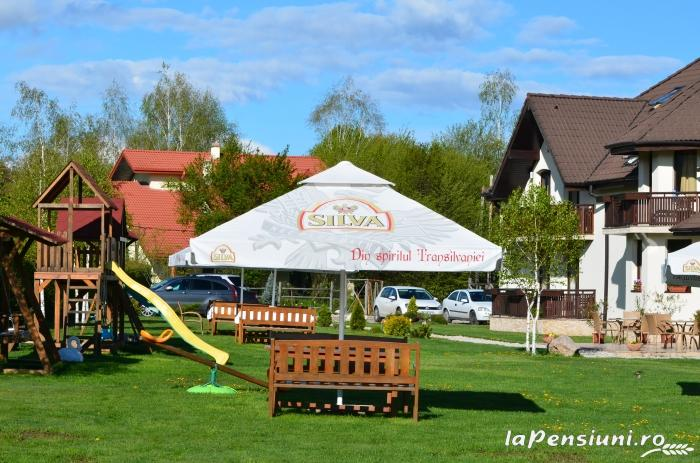 Pensiunea Natura - accommodation in  Fagaras and nearby (04)
