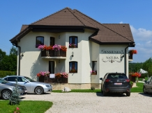 Pensiunea Natura - accommodation in  Fagaras and nearby (05)
