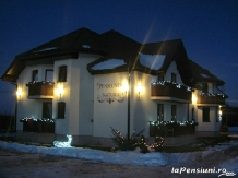 Pensiunea Natura - accommodation in  Fagaras and nearby (11)