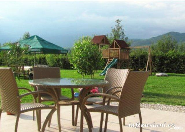 Pensiunea Natura - accommodation in  Fagaras and nearby (13)