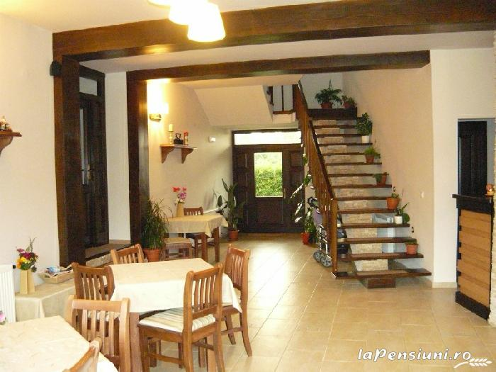 Pensiunea Natura - accommodation in  Fagaras and nearby (22)