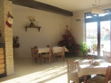 Pensiunea Natura - accommodation in  Fagaras and nearby (25)