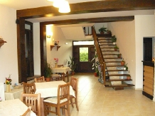 Pensiunea Natura - accommodation in  Fagaras and nearby (34)