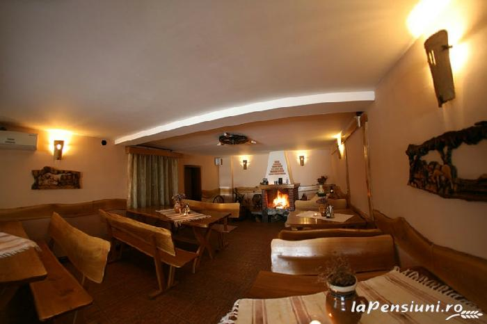 Pensiunea Natura - accommodation in  Fagaras and nearby (52)