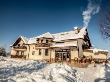 Pensiunea Natura - accommodation in  Fagaras and nearby (54)